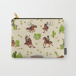 COWBOYS & ALIENS Carry-All Pouch