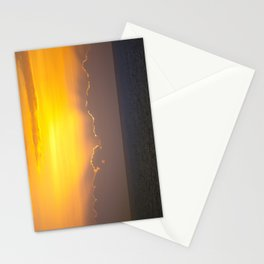 Makaha Sunset Stationery Cards