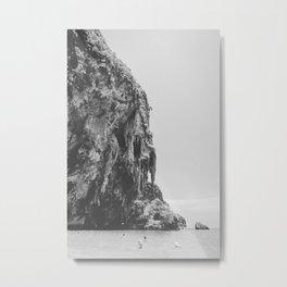RAILAY BEACH Metal Print