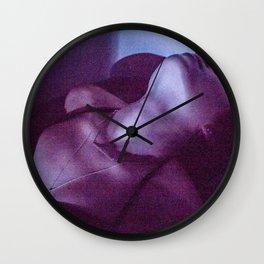 Little Bunny McElroy Wall Clock
