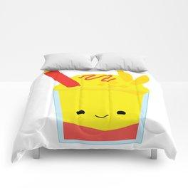 Mangonada Chamango Comforters