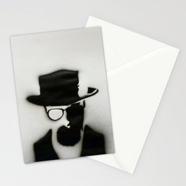 Heisenberg - Breaking Bad Stationery Cards