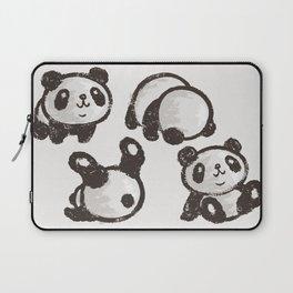 Panda Laptop Sleeve