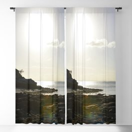 Scenery... Blackout Curtain