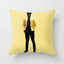 Vexel Dirk Throw Pillow