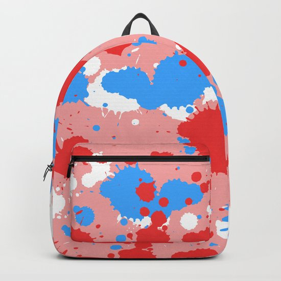 Colors Drops Backpack