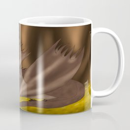 Dragon's hoard. Coffee Mug