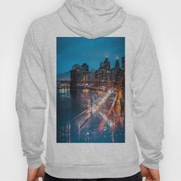 Evening Reflections Hoody
