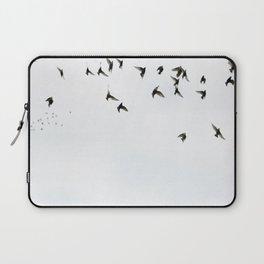 Birds Laptop Sleeve