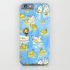 Lucky Duck Slim Case iPhone 6s
