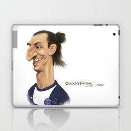 Ibrahimovic - PSG Laptop & iPad Skin