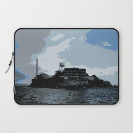 The Rock Laptop Sleeve