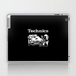 Technics Laptop & iPad Skin