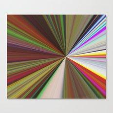 Tipton Canvas Print