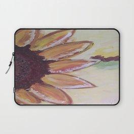 Sunflower Daze Laptop Sleeve