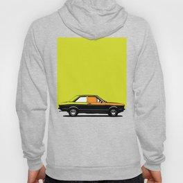 Pop ART car Hoody