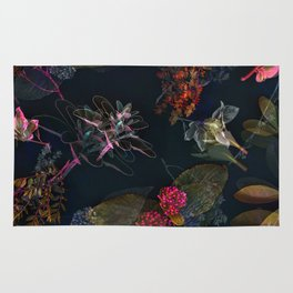 Fall in Love #buyart #floral Rug