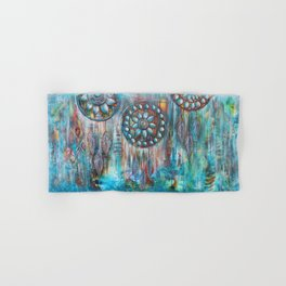 Dreamcatchers Hand & Bath Towel