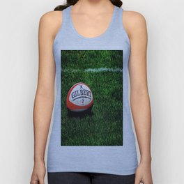 Rugby Time Unisex Tank Top