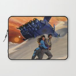 Marooned Laptop Sleeve
