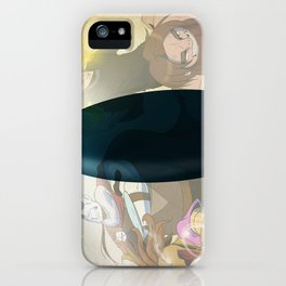 """""""Rollin' Deep in the Dragon's Keep"""" - Dungeons & Doritos iPhone Case"""