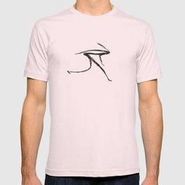 Hesitancy T-shirt