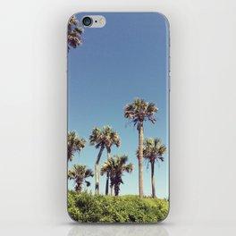 Edisto Surfers iPhone Skin
