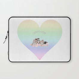 PUPPY LOVE Laptop Sleeve