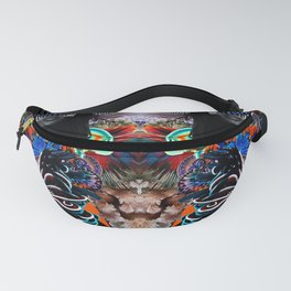 Armour/Amour Fanny Pack