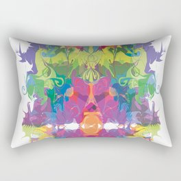 Hieronymus Rectangular Pillow