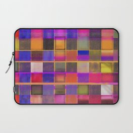 Downe Burns - Tripping On Life I Laptop Sleeve