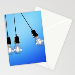 Light Me Up 4 Stationery Cards