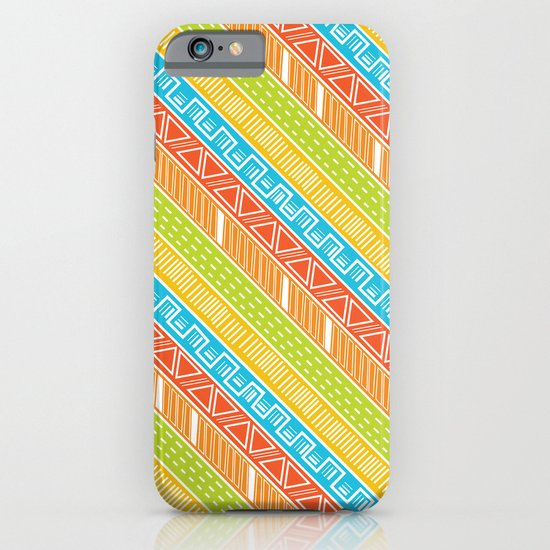 Running Wild iPhone & iPod Case