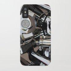 Harley  iPhone X Slim Case