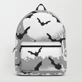 Halloween bats Backpack