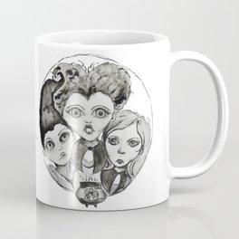 Death Before Decaf: Dost Thou Comprehend? Coffee Mug