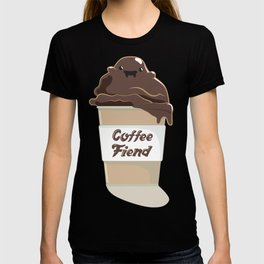 Coffee Fiend T-shirt