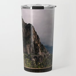Amalfi Coast Drive III Travel Mug
