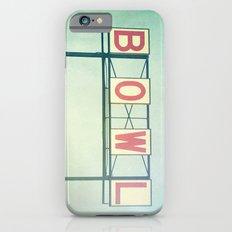 Bowl iPhone 6s Slim Case