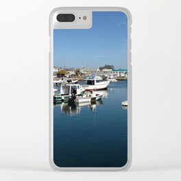 Rockport Clear iPhone Case