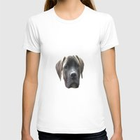 louis T-shirts featuring Louis by Laake-Photos