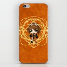Chibi Rita Mordio iPhone & iPod Skin