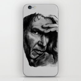 Harrison Ford iPhone Skin