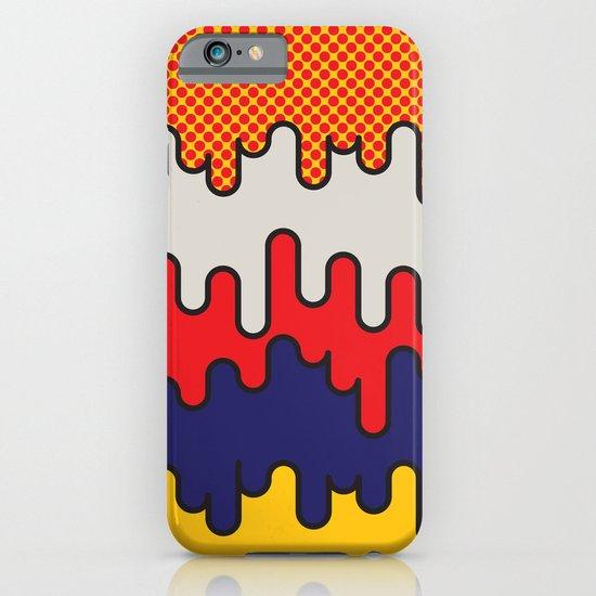 Lichtenstein iPhone & iPod Case