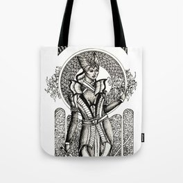 Enchanter Tote Bag