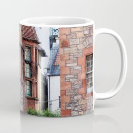 Dean Village Coffee Mug