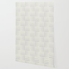 ZigZag (Absolute/Corner) Pattern Wallpaper