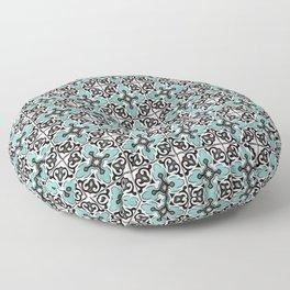Floor Series: Peranakan Tiles 31 Floor Pillow