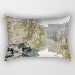Brügge - Belgium Rectangular Pillow