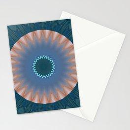 Some Other Mandala 143 Stationery Cards